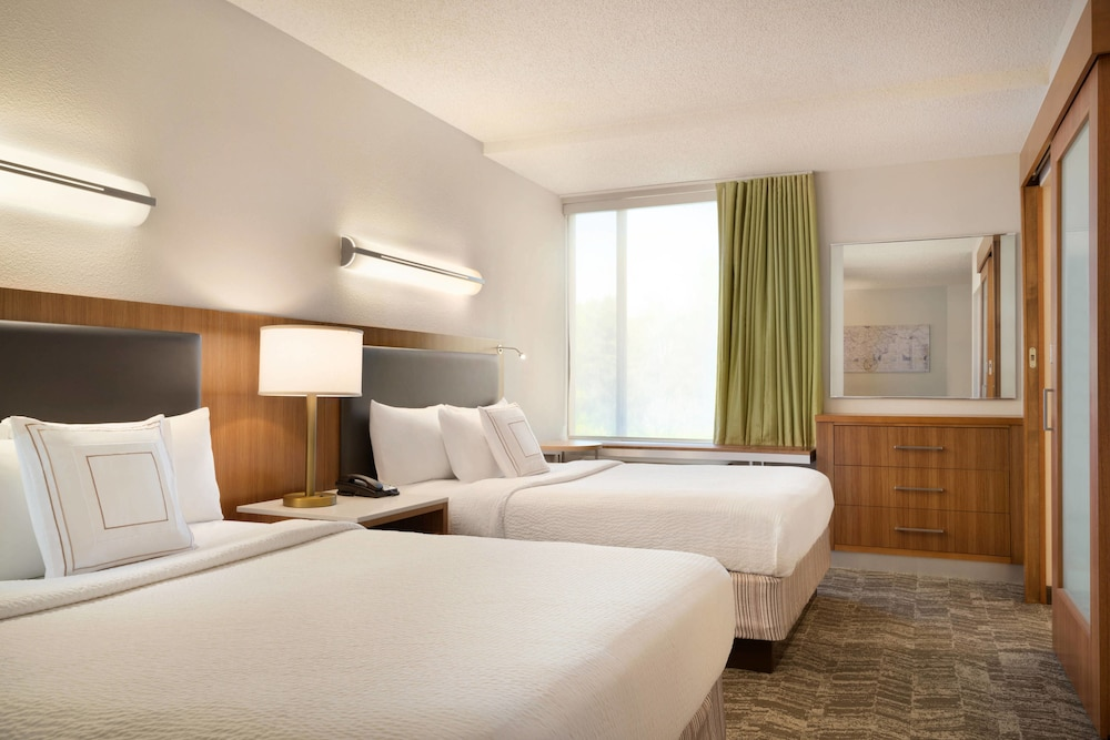 Room, SpringHill Suites by Marriott Ewing Princeton South