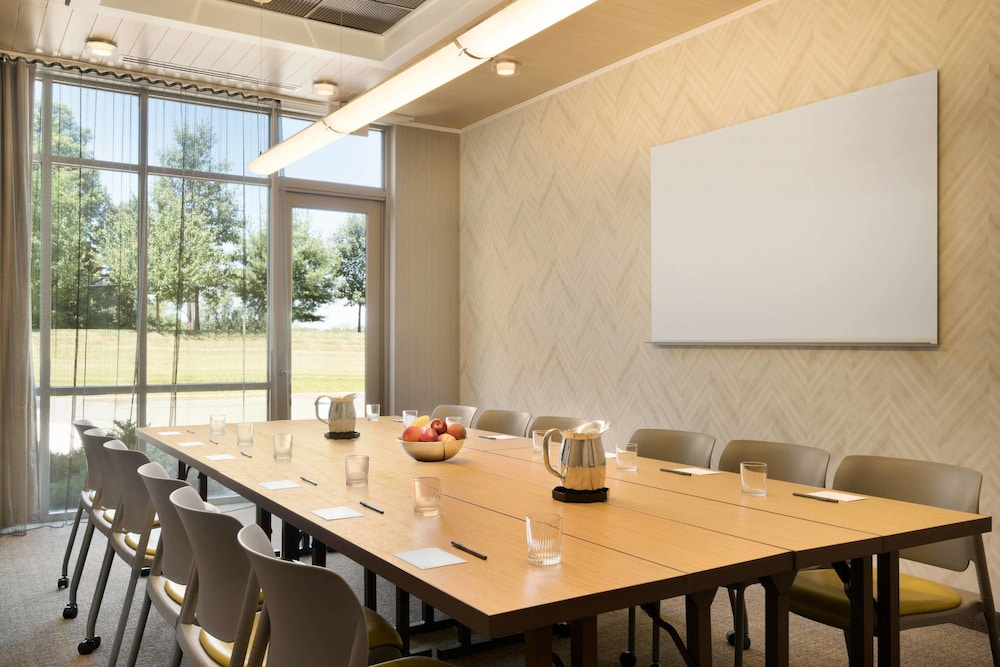 Meeting Facility, SpringHill Suites by Marriott Ewing Princeton South