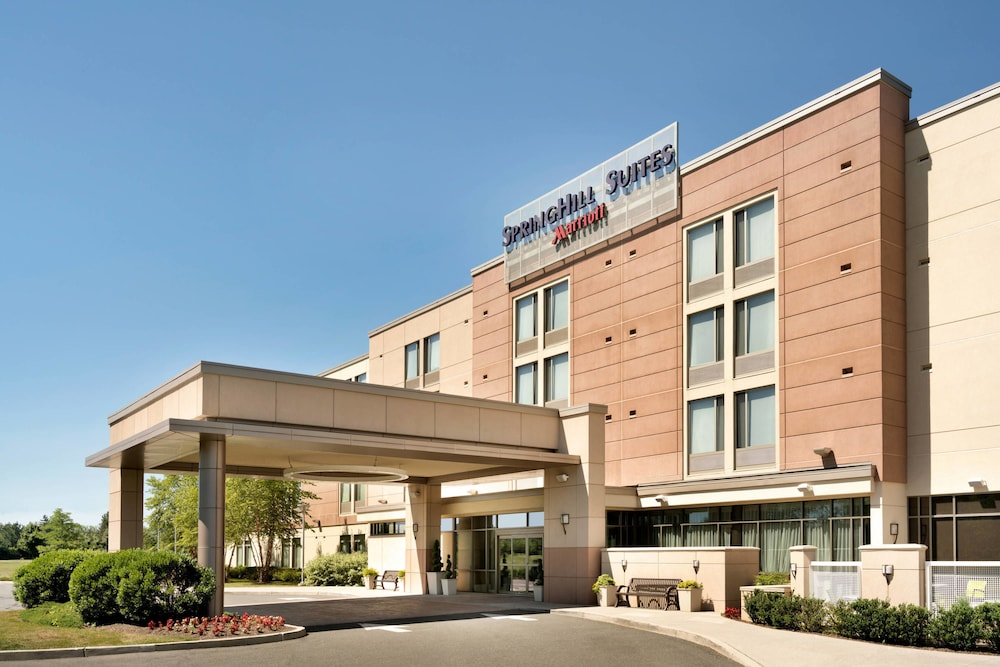 Exterior, SpringHill Suites by Marriott Ewing Princeton South