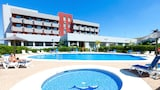 Montera Plaza - Los Barrios Hotels