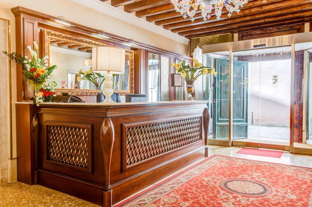 Hotel Al Duca Di Venezia (Venezia, Italia) | Expedia.it