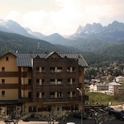 Antelao Dolomiti Mountain Resort