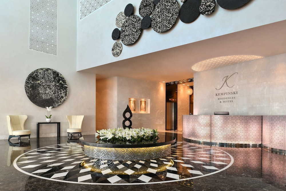Featured Image, Kempinski Residences & Suites, Doha