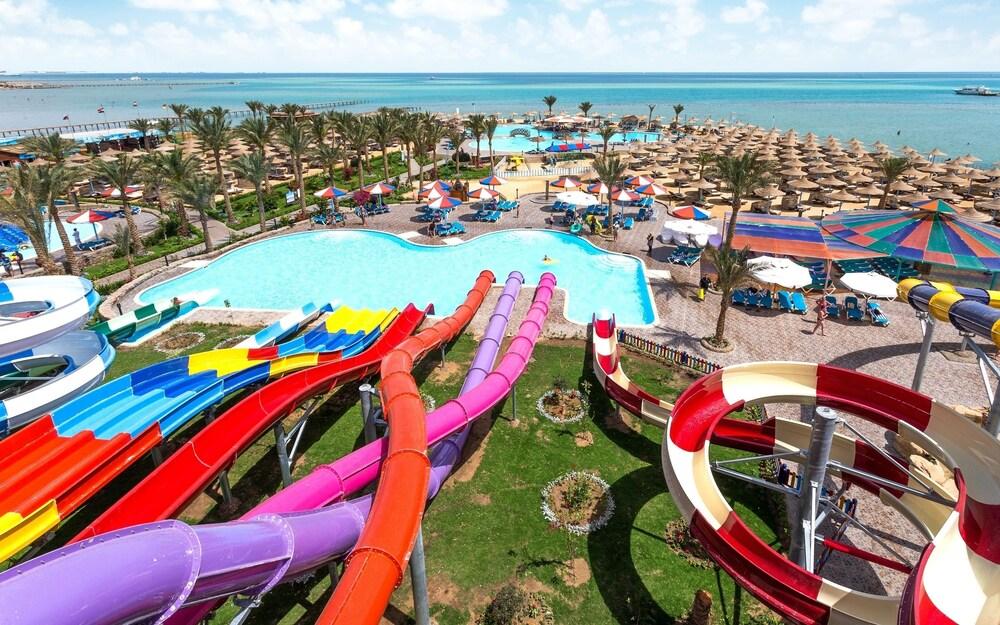 Hurghada Aqua Park Hotel Check
