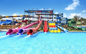 Hawaii Riviera Aqua Park Resort ( Families & Couples Only)