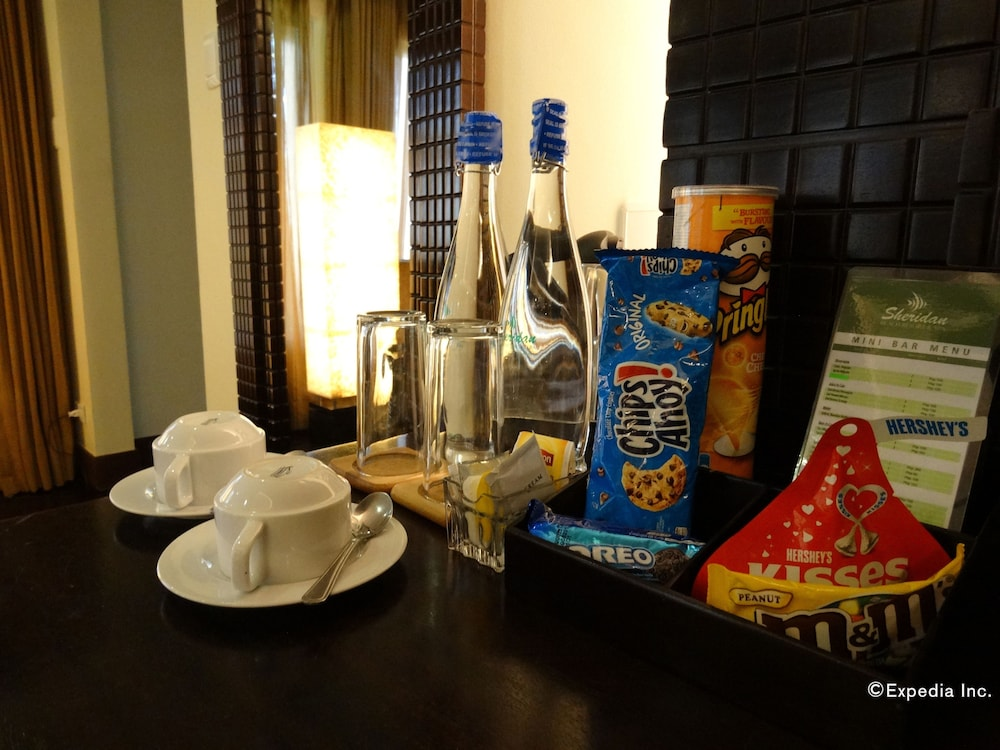 Room Amenity, Sheridan Beach Resort & Spa