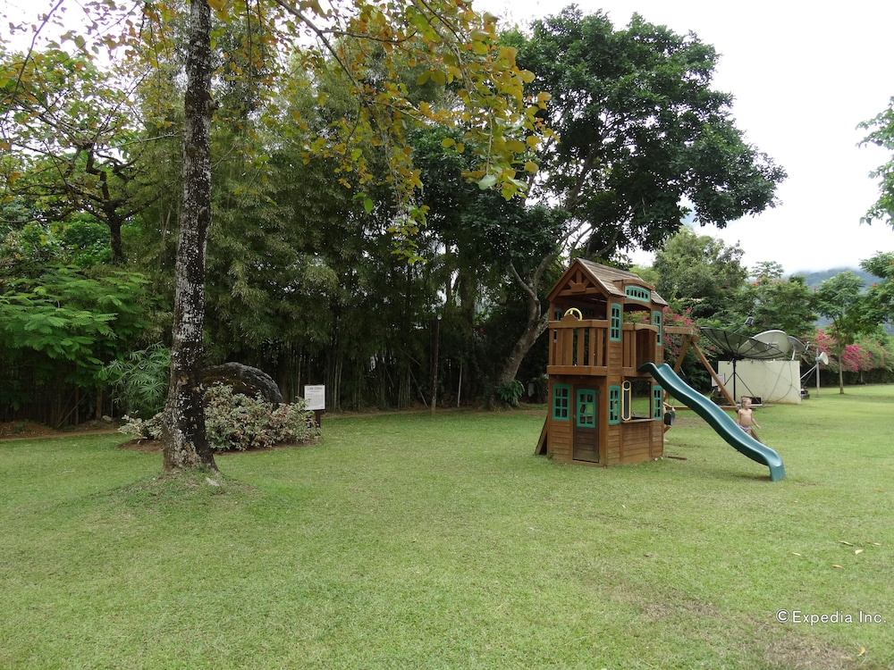 Children's Play Area - Outdoor, Sheridan Beach Resort & Spa