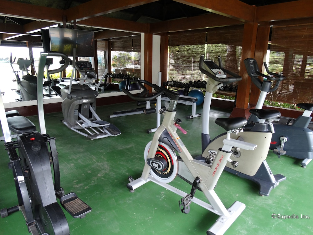 Gym, Sheridan Beach Resort & Spa