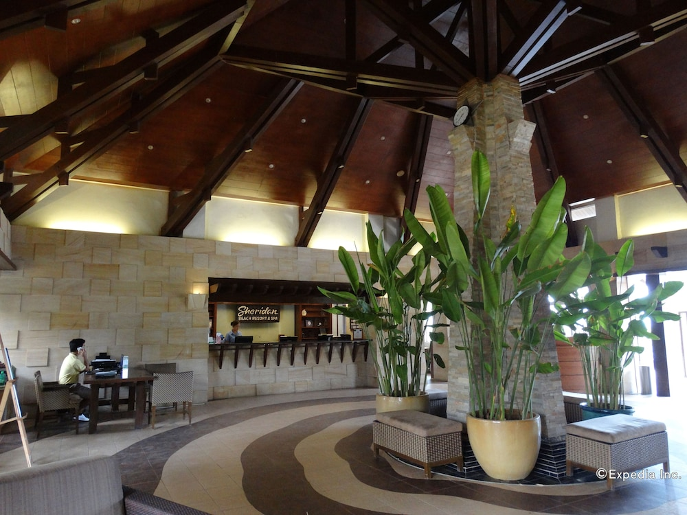 Lobby, Sheridan Beach Resort & Spa