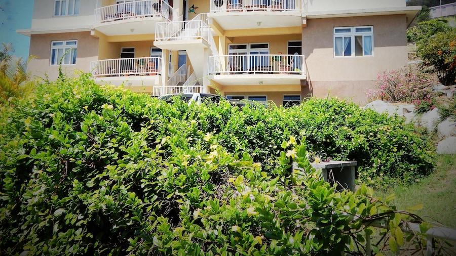 Gordian Terrace