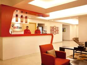 Red Fox Hotel, Jaipur