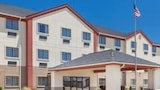Hampton Inn & Suites McAlester - McAlester Hotels