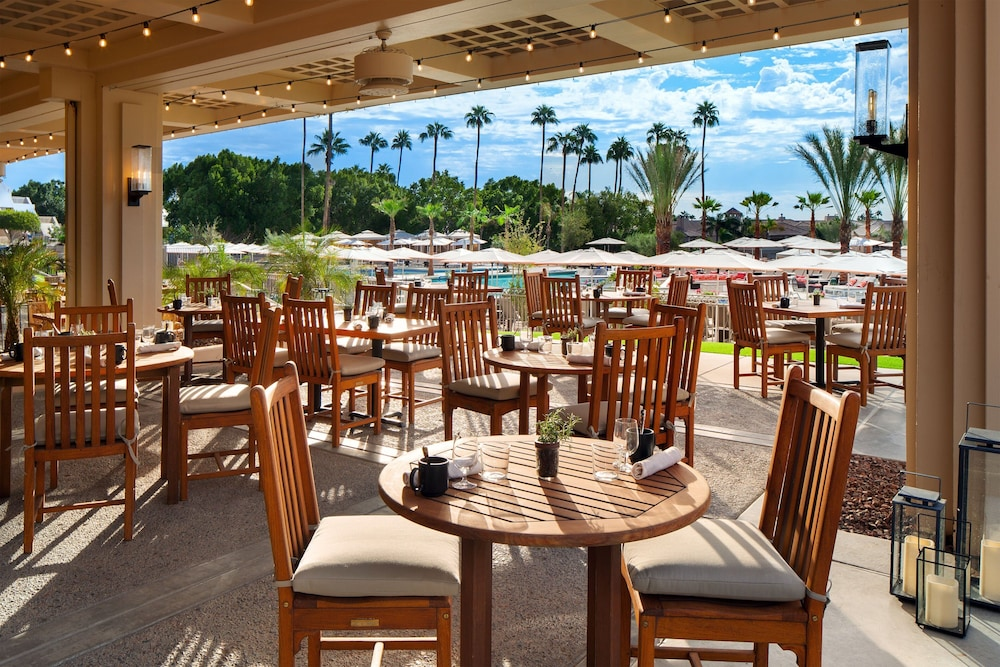 Restaurant, The Canyon Suites at The Phoenician, Luxury Collection