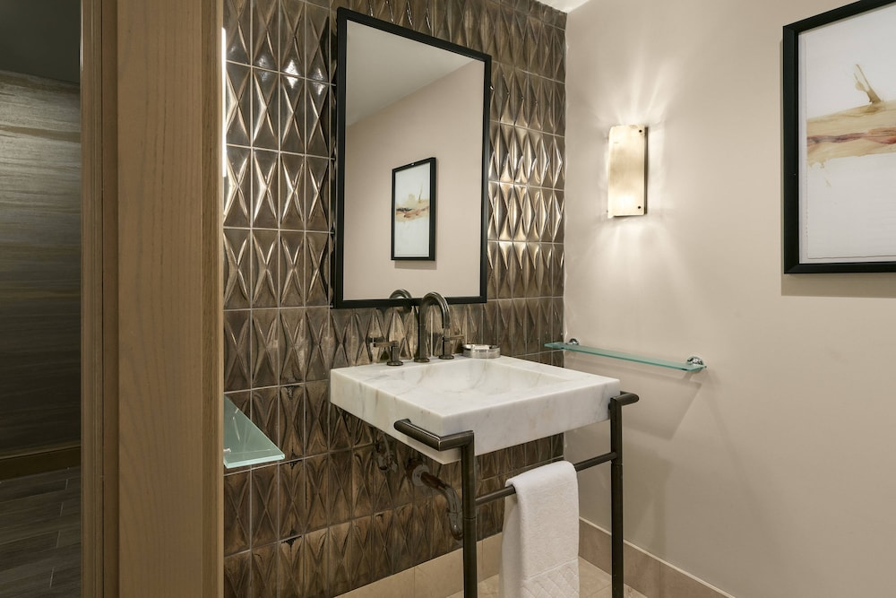 Bathroom, The Canyon Suites at The Phoenician, Luxury Collection