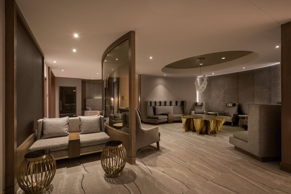 Spa, The Canyon Suites at The Phoenician, Luxury Collection