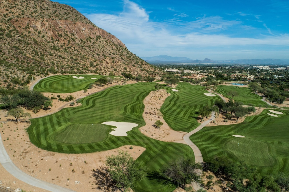 Golf, The Canyon Suites at The Phoenician, Luxury Collection