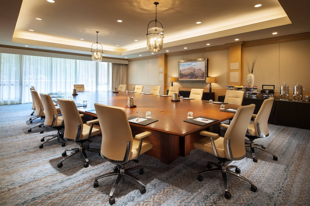 Meeting Facility, The Canyon Suites at The Phoenician, Luxury Collection