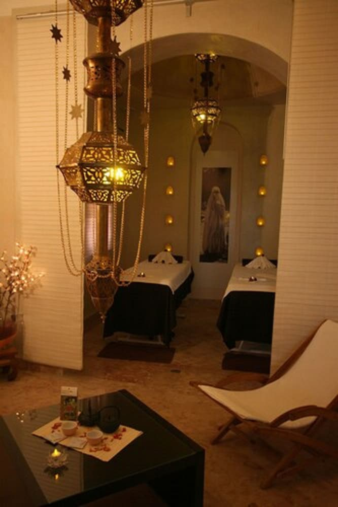Treatment Room, Demeures d'orient Riad Deluxe & Spa