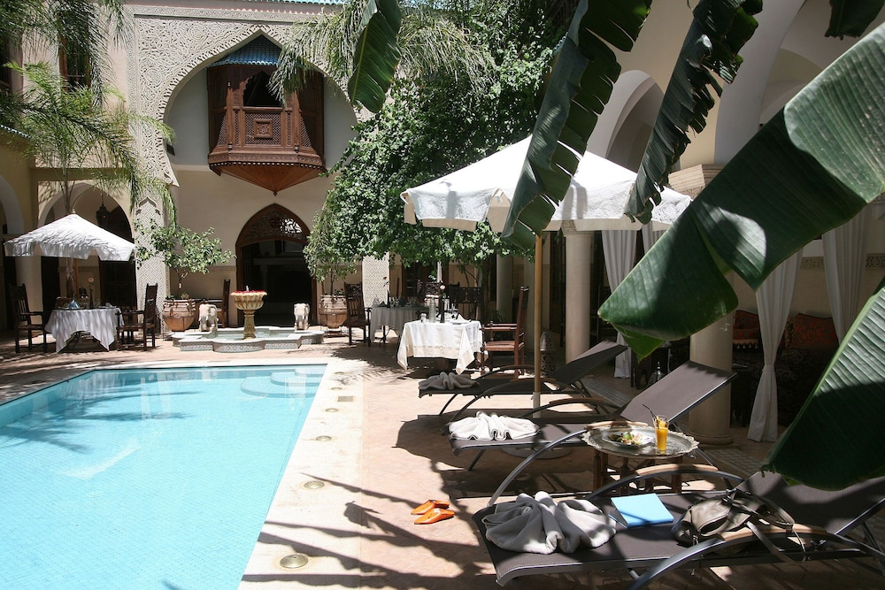 Exterior, Demeures d'orient Riad Deluxe & Spa