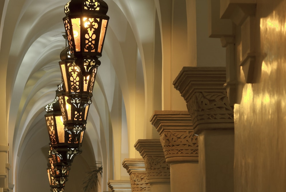 Lobby, Demeures d'orient Riad Deluxe & Spa