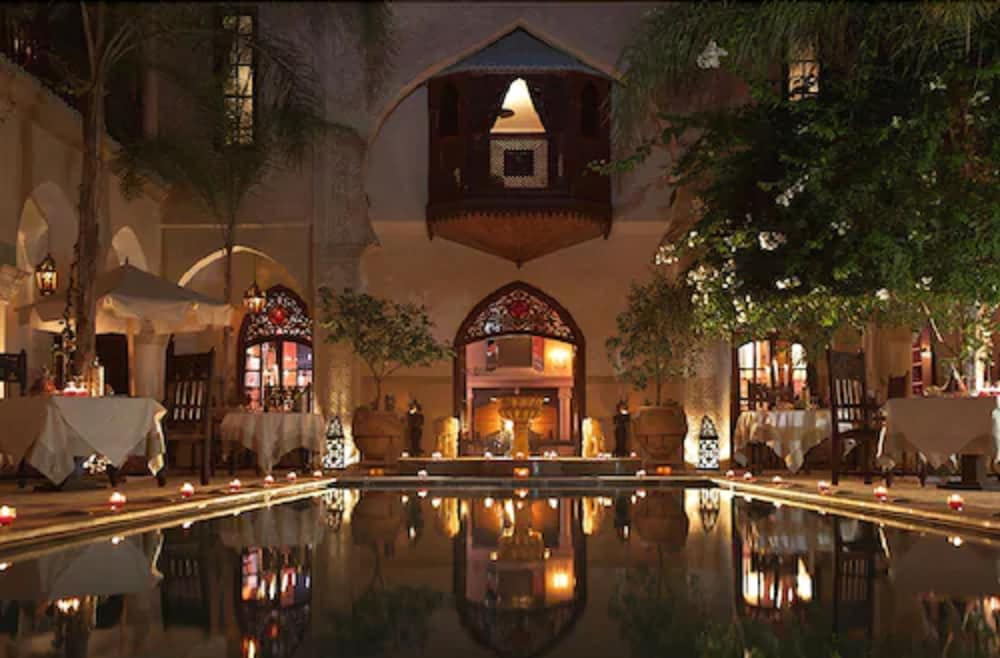 Outdoor Pool, Demeures d'orient Riad Deluxe & Spa