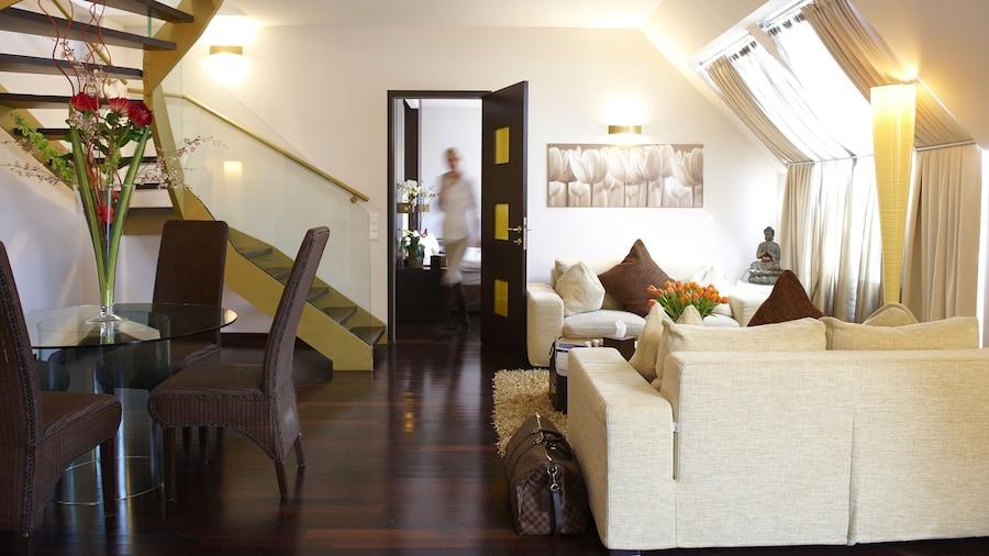 MyPlace Premium Apartments - City Centre