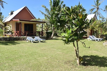 Likualofa Beach Resort