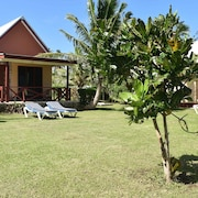 Likualofa Beach Resort