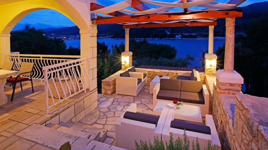 Hotel Villa Telenta