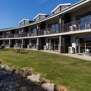 Clearbrook Motels Wanaka