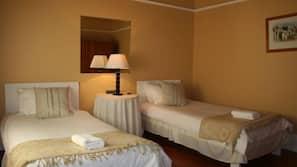 1 chambre, fer et planche à repasser, lits pliants/supplémentaires