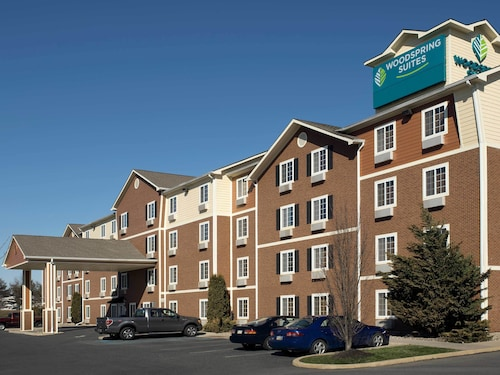 WoodSpring Suites Allentown Bethlehem
