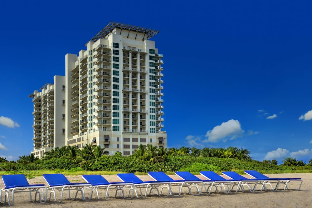 Marriott's Oceana Palms in Palm Beach - West Palm Beach | Hotel