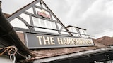 Hampshire Hog - Waterlooville Hotels