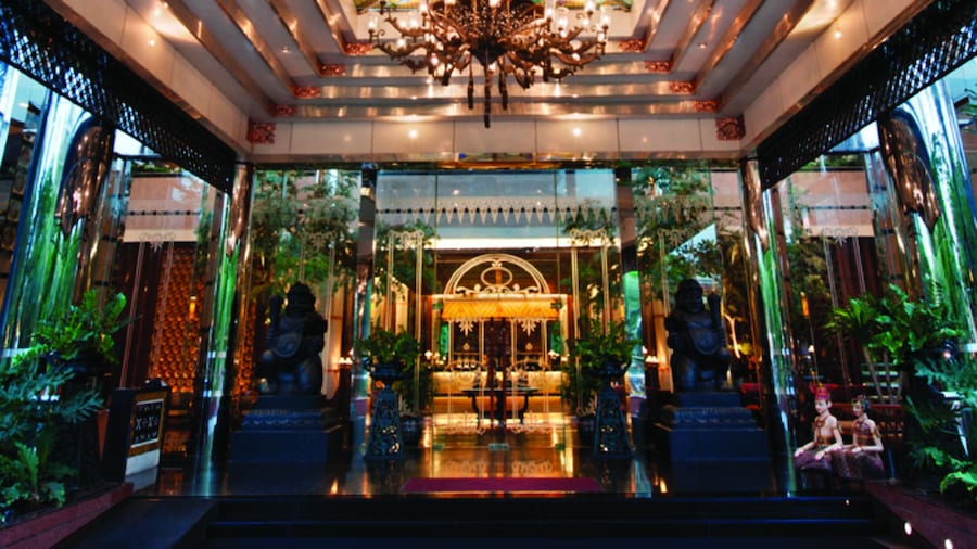 The Royal Surakarta Heritage Solo MGallery Collection