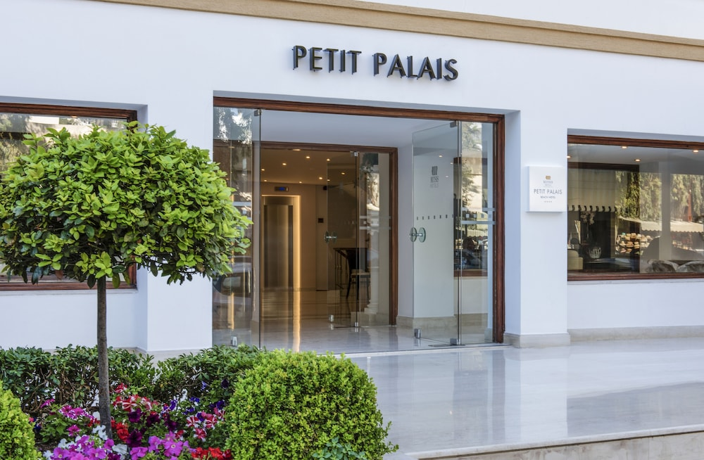 Featured Image, Mitsis Petit Palais Beach Hotel