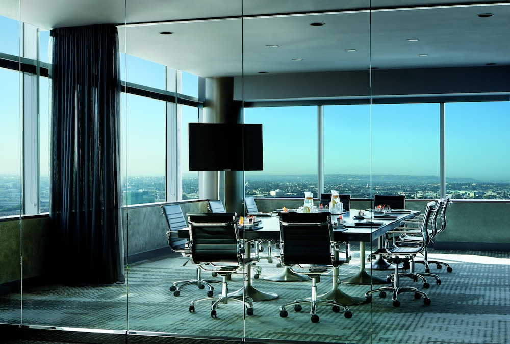 Meeting Facility, The Ritz-Carlton, Los Angeles