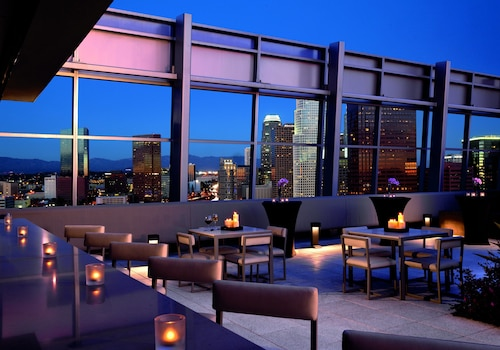 Check Expedia for Availability of The Ritz-Carlton, Los Angeles