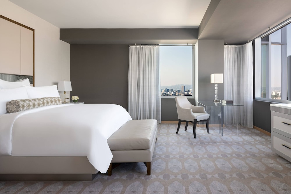 Room, The Ritz-Carlton, Los Angeles