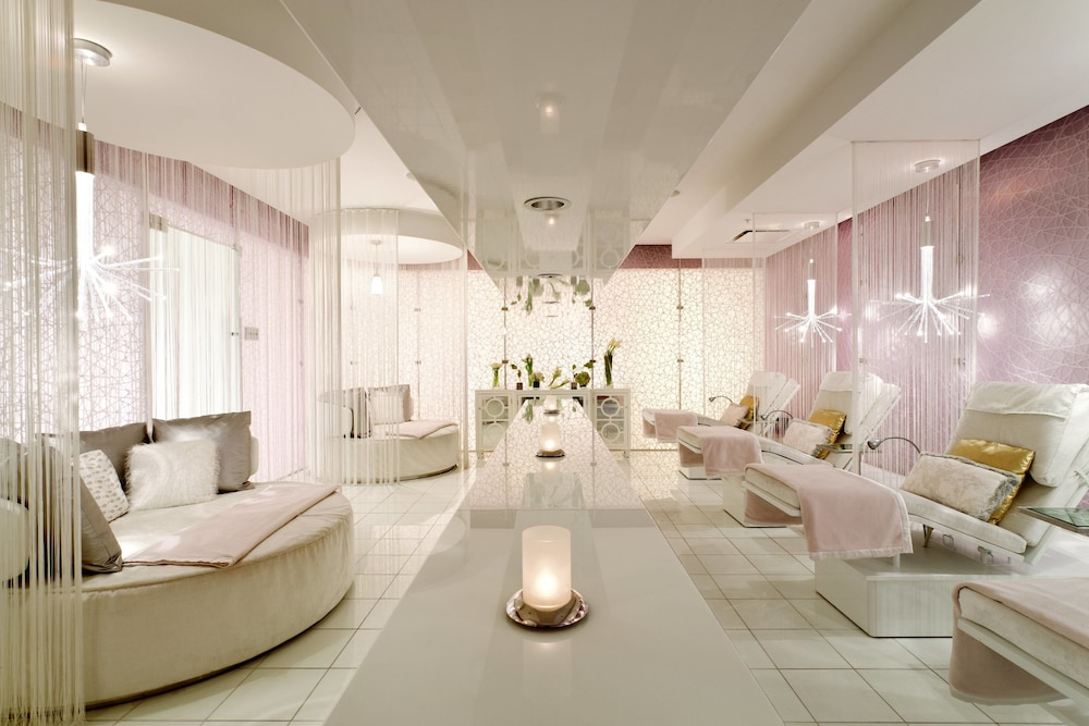Spa, The Ritz-Carlton, Los Angeles