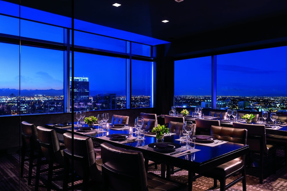 Restaurant, The Ritz-Carlton, Los Angeles