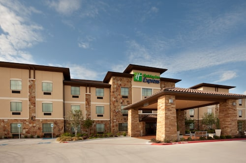 Holiday Inn Express Marble Falls
