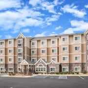 Microtel Inn Suites By Wyndham Opelika