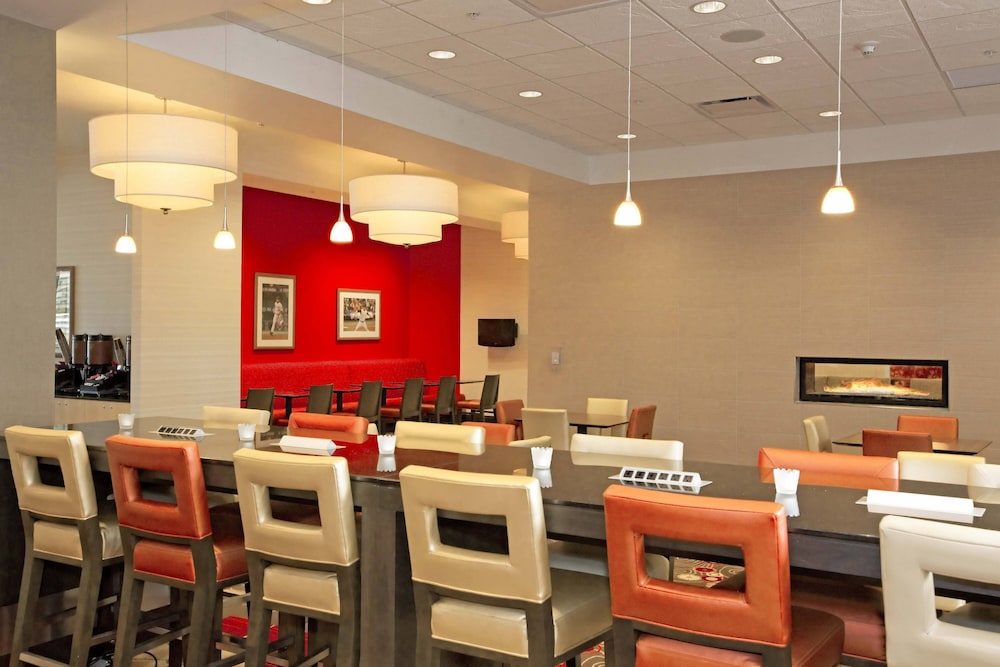 Breakfast Area, Residence Inn by Marriott Pittsburgh North Shore
