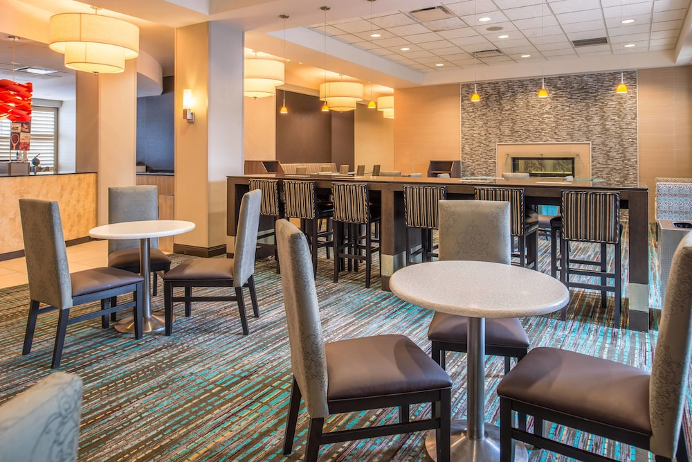 Restaurant, Residence Inn by Marriott Pittsburgh North Shore
