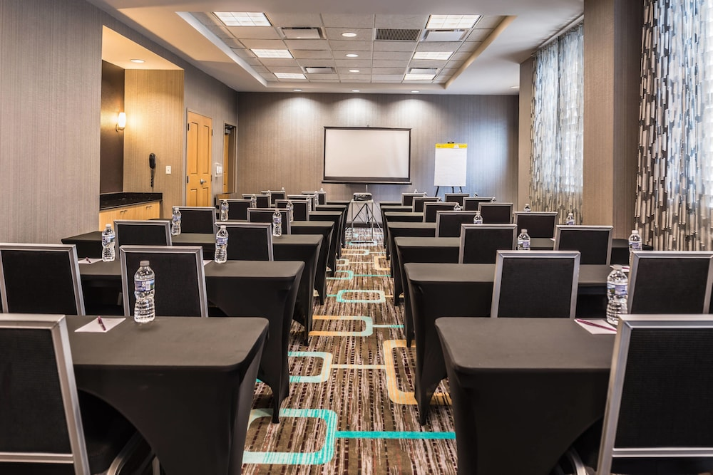 Meeting Facility, Residence Inn by Marriott Pittsburgh North Shore