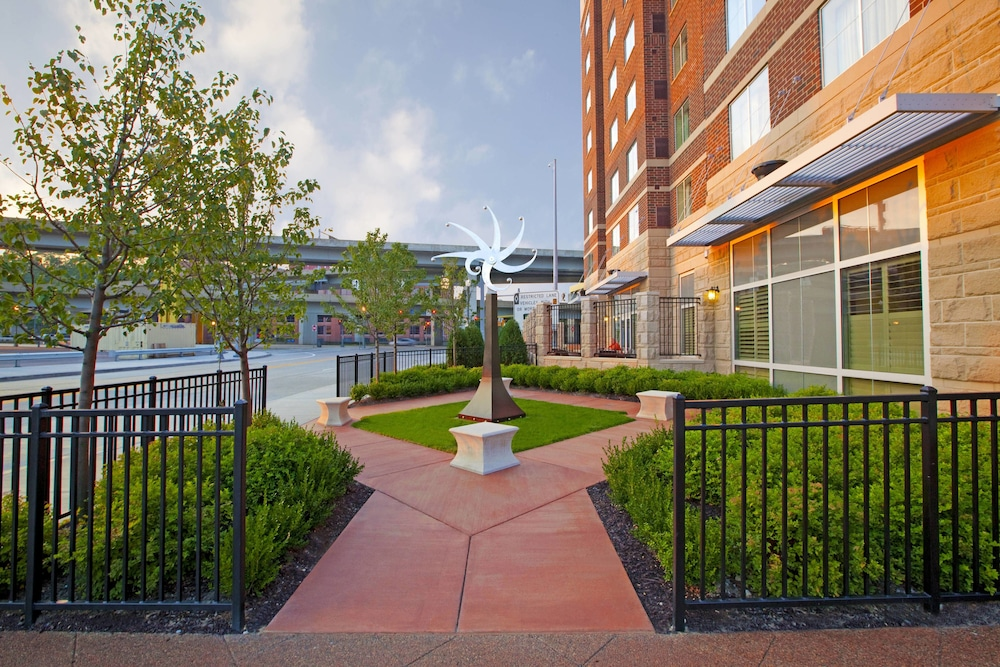 Courtyard, Residence Inn by Marriott Pittsburgh North Shore