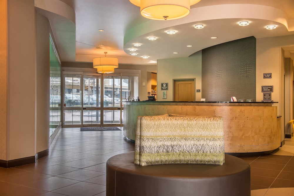Lobby, Residence Inn by Marriott Pittsburgh North Shore