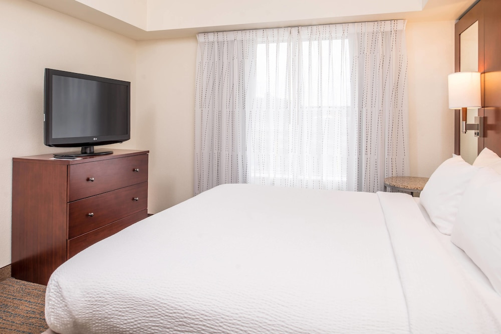 Room, Residence Inn by Marriott Pittsburgh North Shore