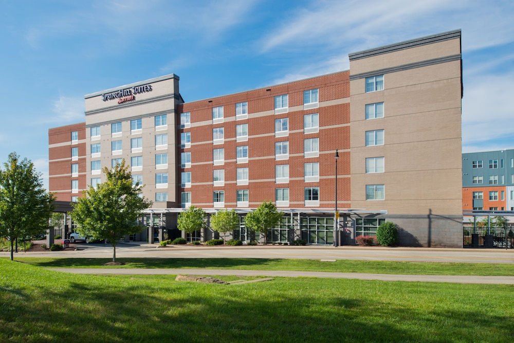 Featured Image, SpringHill Suites by Marriott Pittsburgh Southside Works